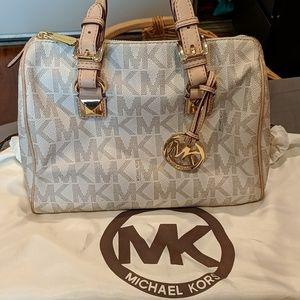 Michael kors Grayson purse small